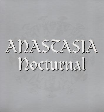 Anastasia: Nocturnal [Libra Music][Electro]
