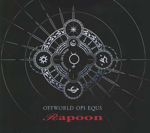 Rapoon: Offworld OP1 Equs 【予約受付中】