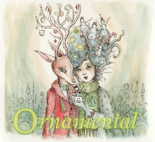 Ornamental(a Projekt Holiday Collection)