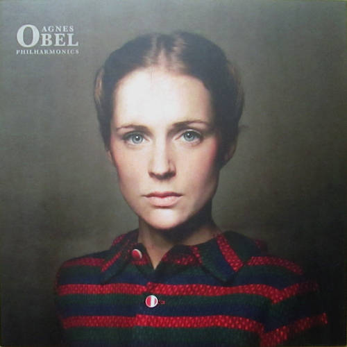 Agnes Obel: Philharmonics 【予約受付中】