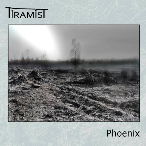Tiramist: Phoenix 【予約受付中】