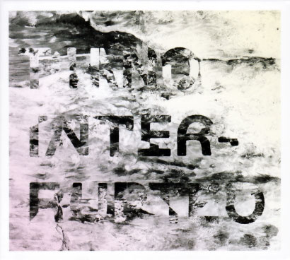 Piano Interrupted: Two by Four (LP) 【予約受付中】