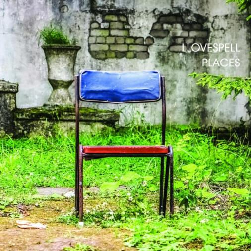 Llovespell: Places  【予約受付中】