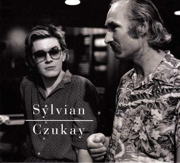 David Sylvian Holger Czukay: Plight & Premonition Flux & Mutability(2CD) 【予約受付中】
