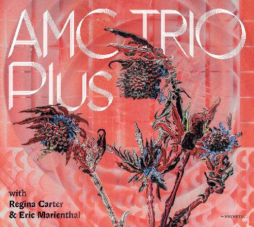 AMC Trio With Regina Carter & Eric Marienthal: Plus 【予約受付中】