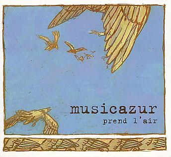 Musicazur: Prend L'Air