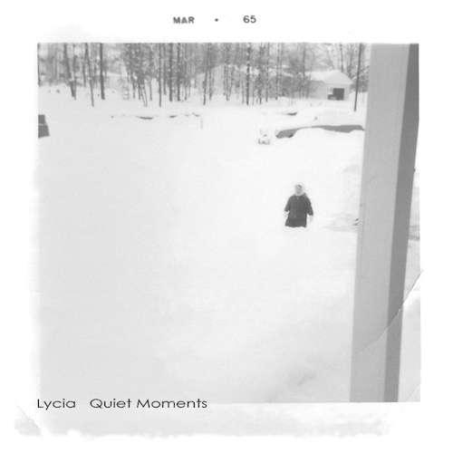 Lycia: Quiet Moments  【予約受付中】