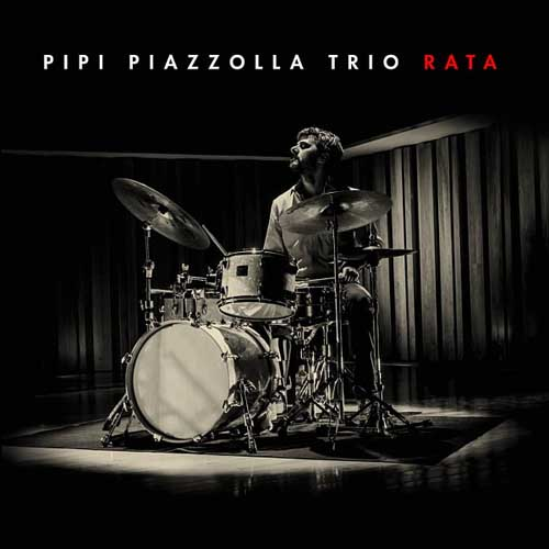 Pipi Piazzolla Trio: Rata 【予約受付中】
