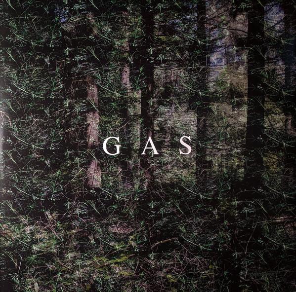 Gas: Rausch 【予約受付中】