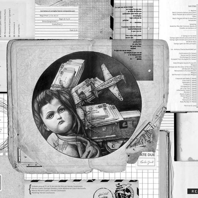 EPN Trio: 1 Covers - Reminiscencias 【予約受付中】