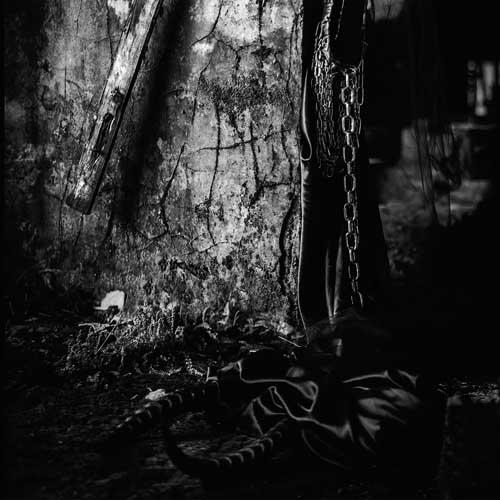 Cober Ord: Le Chant Des Ruines  【予約受付中】