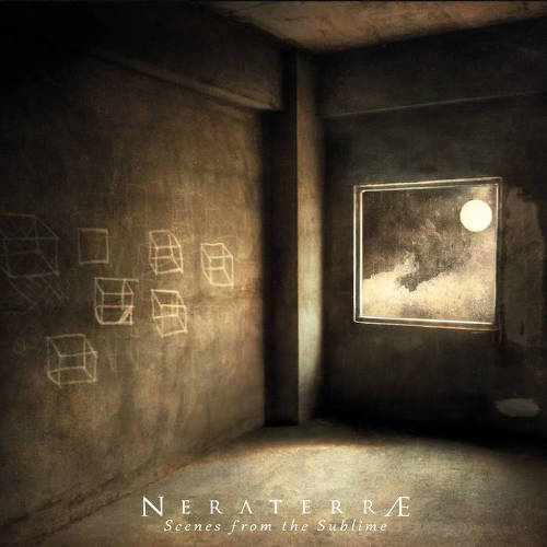 NERATERRAE: Scenes From the Sublime  【予約受付中】