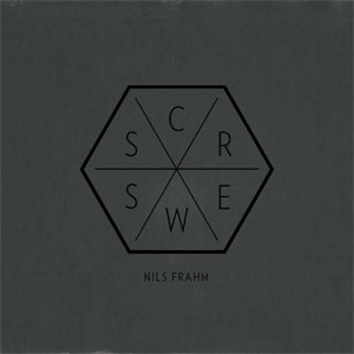 Nils Frahm: Screws  【予約受付中】