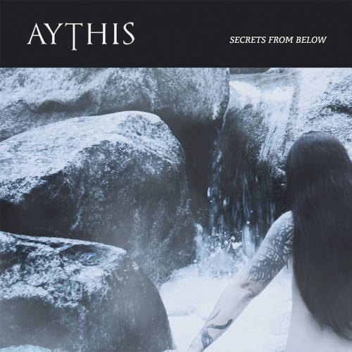 Aythis: Secrets From Below 【予約受付中】
