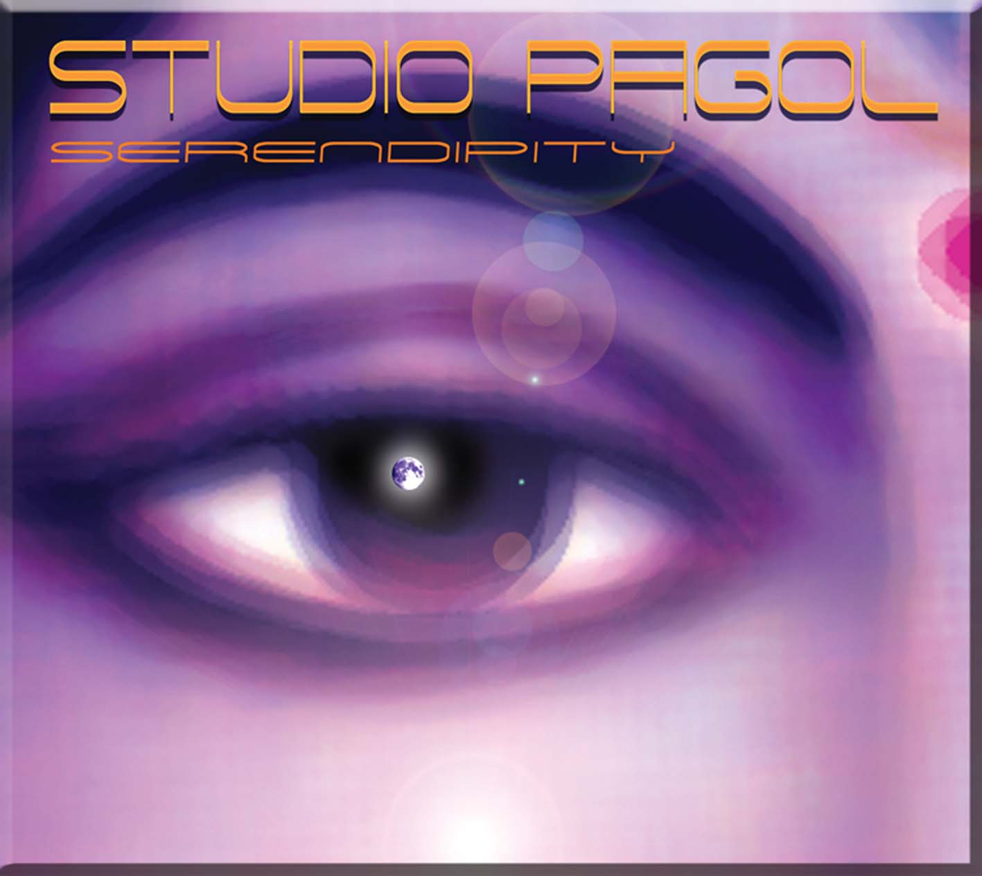 Studio Pagol: Serendipity 【予約受付中】