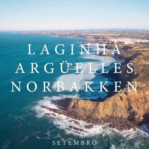 Mario Laginha,Julian Arguelles and Helge Andreas Norbakken: Setembro 【予約受付中】
