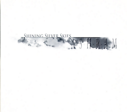 Ashram: Shining Silver Skies 【予約受付中】