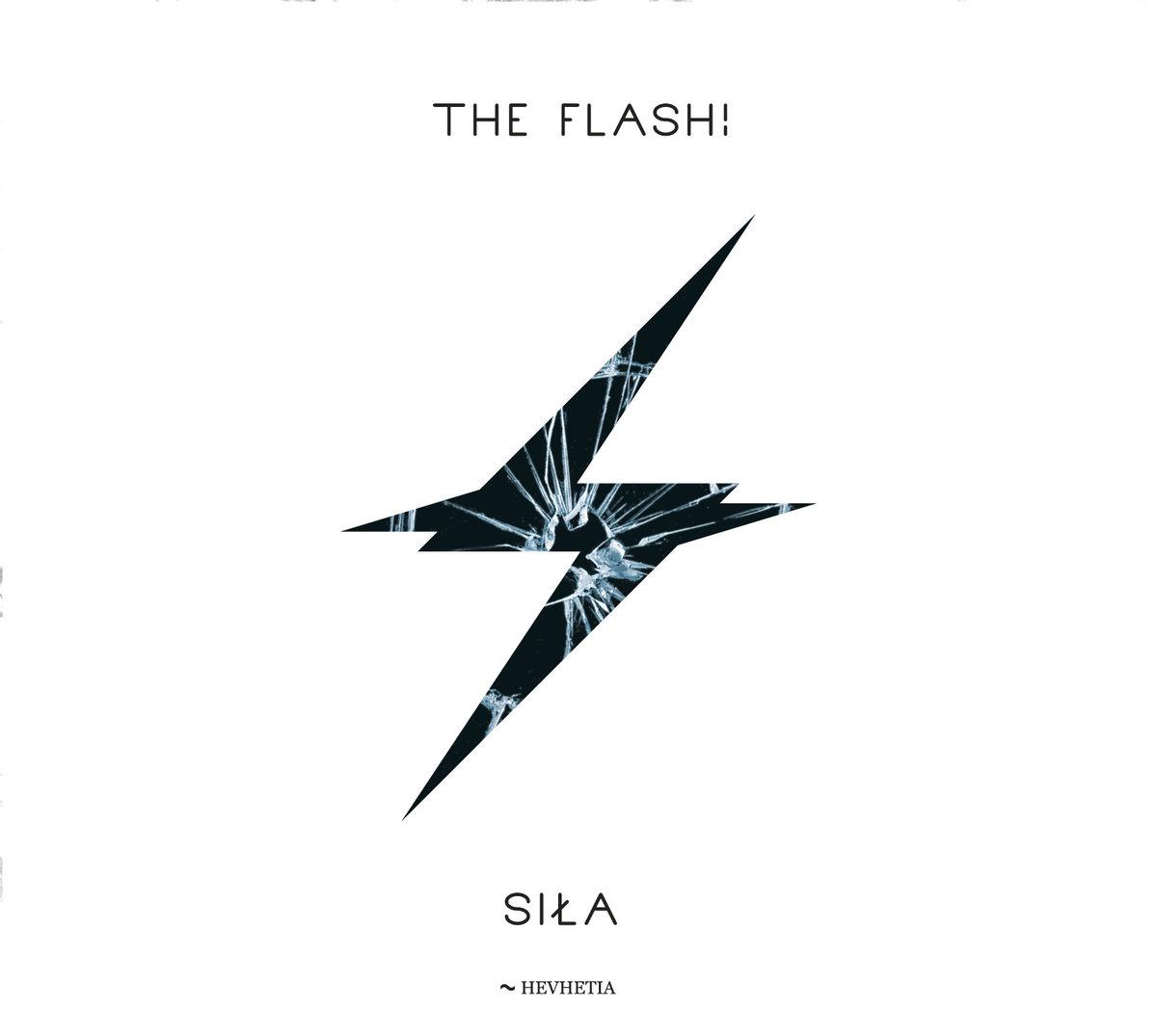 The Flash!: Sila