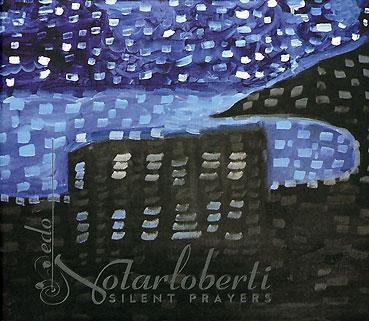 Edo Notarloberti: Silent Prayers 【予約受付中】