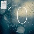 Helge Lien Trio: 10(LP) 【予約受付中】