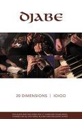 Djabe: 20 Dimensions (DVD-Audio + DVD-Video) 【訳あり】