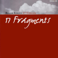 Binder Karoly: 17 Fragments 【予約受付中】