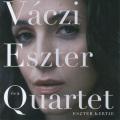 Vaczi Eszter es A Quartet: Eszter Kertje 【予約受付中】