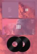 Bersarin Quartett: III (2LP) 【予約受付中】