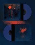 Ensemble Economique: In Silhouette (BLUE VINYL) 12'' 【予約受付中】