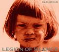 Claustrum: Legion Of Silence