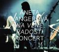 Aneta Langerova: Na Vlne Radosti(DVD+CD) 【予約受付中】