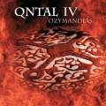 Qntal: Qntal IV - Ozymandias 【予約受付中】
