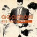 Agamon: Open Up Your Eyes / REMIX