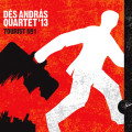 Des Andras Quartet: Tourist No.1. 【予約受付中】