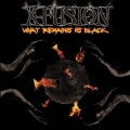 X-Fusion: What Remains Is Black
