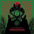 Piotr Rachon Quartet: Amazonia 【予約受付中】