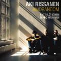 Aki Rissanen: Amorandom 【予約受付中】