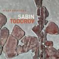 Sabin Todorov Trio: Archaeology 【予約受付中】