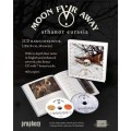 Moon Far Away: Athanor Eurasia Book 2CD 【予約受付中】