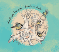 Austras Laiwan: Birds in shells 【予約受付中】
