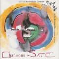 Donella Del Monaco: Chansons Satie 【予約受付中】