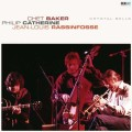 Chet Baker, Philip Catherine, Jean-Louis Rassinfosse: Crystal Bells(LP)   【予約受付中】