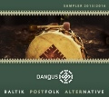 Dangus Sampler 2015-2016