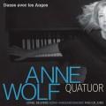Anne Wolf: Danse avec les anges 【予約受付中】