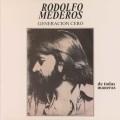 Rodolfo Mederos Y Generacion Cero: De Todas Maneras 【予約受付中】