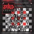 Syrius Legacy: Devil's Masquerade Reloaded  【予約受付中】