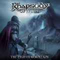 Rhapsody Of Fire: The Eighth Mountain  【予約受付中】
