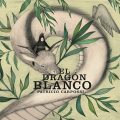 Patricio Carpossi: El dragon blanco 【予約受付中】