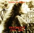 Donella Del Monaco: Fragments 1975-2002 【予約受付中】