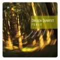 Dresch Quartet: Fuhun 【予約受付中】